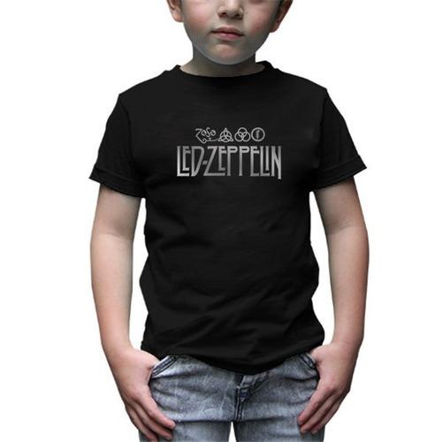 ac dc, playera rock infantil niño niña -envío gratis