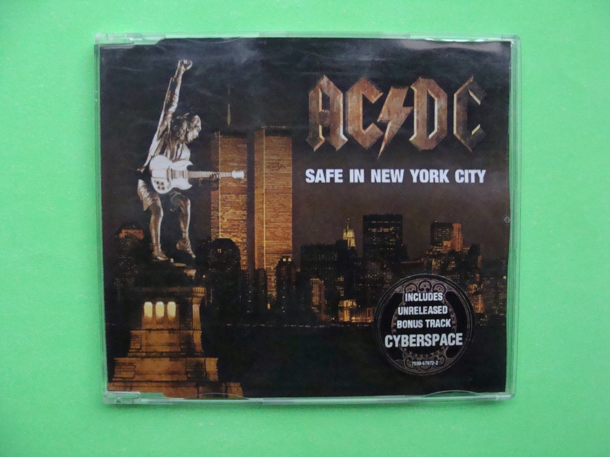 Top Tracks - AC/DC - YouTube