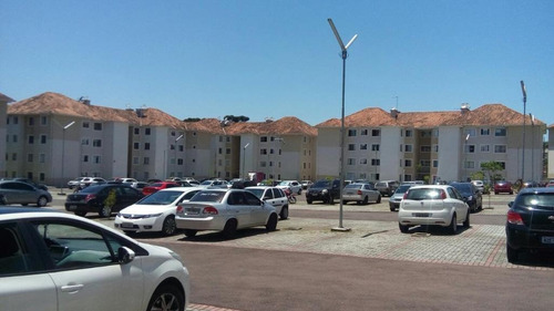 ac permuta santa quitéria - apartamento residencial à venda, augusta, curitiba. - ap1196