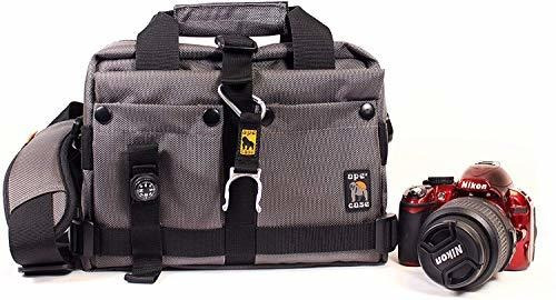 ac450gy sim case cubeze bolsa compacta para camara de hombro