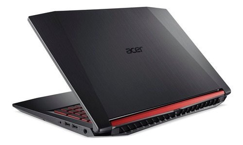 acaba hoje! notebook gamer acer nitro 5  ci5 8gb geforce gtx