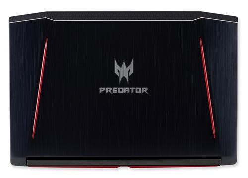 acaba hoje! notebook gamer acer predator helios g3-572-75l9