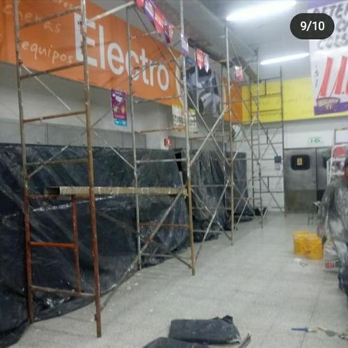 acabados, enchapes, remodelaciones, drywal y construccion.