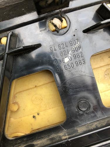 acabamento botão da buzina chevette original gm
