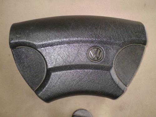 acabamento central volante golf gl/glx