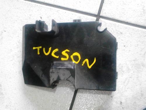 acabamento da caixa de fusíveis da tucson 2012