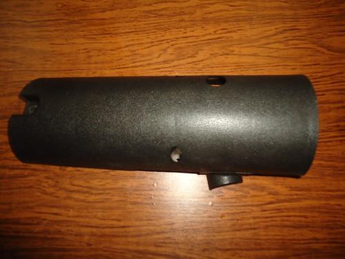acabamento da coluna da direção do corcel e pampa