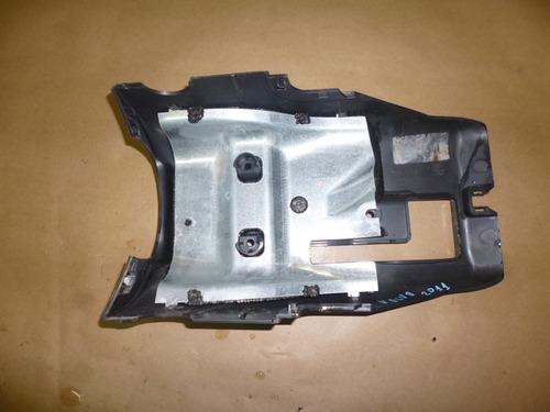acabamento da coluna de direção inferior volvo xc60 2011