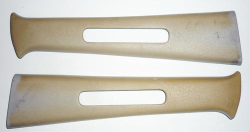 acabamento da coluna interna mitsubishi galant 93/94