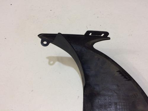 acabamento da frontal hornet 2008 + original honda (ref 963)