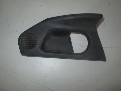 acabamento da maçaneta interna meriva lado esquerdo 6560