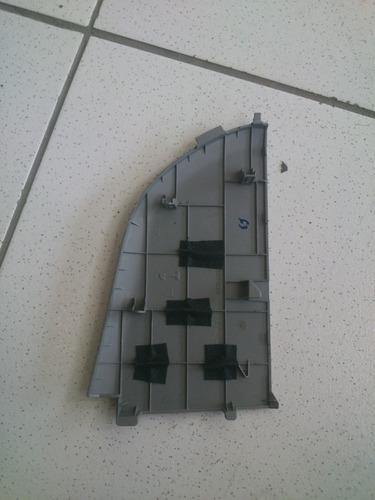 acabamento de painel do corolla
