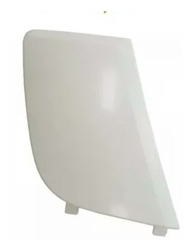 acabamento defletor de ar atego serve para o modelo mercedes