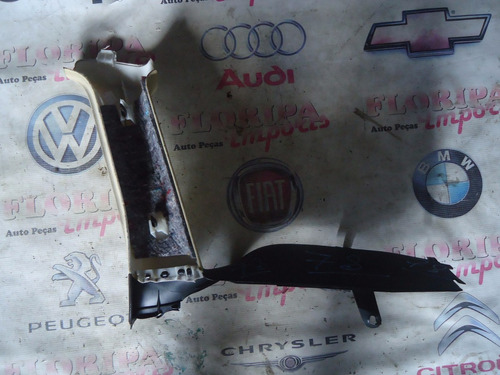 acabamento do vidro  a3 esport bek 2009 turbo