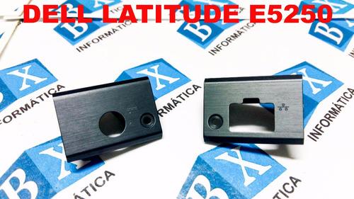 acabamento dobradiças dell latitude e5250 original