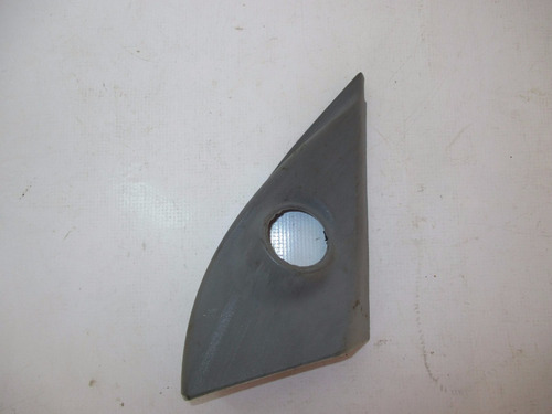 acabamento interno retrovisor  vectra elegance direito 06/12