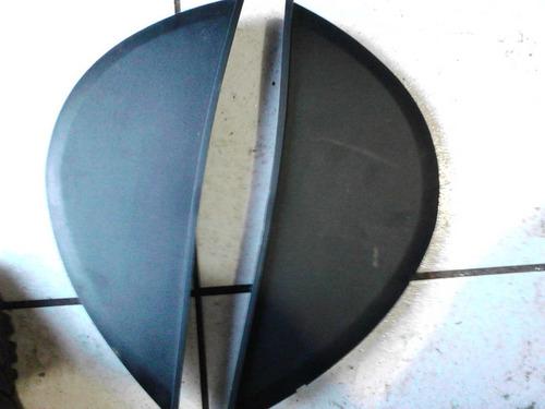 acabamento lateral painel esquerdo hyundai hb20