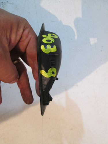 acabamento maçaneta interna tipo lado esquerdo 9039