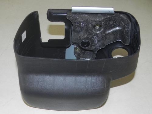 acabamento moldura chave seta kia picanto 2009