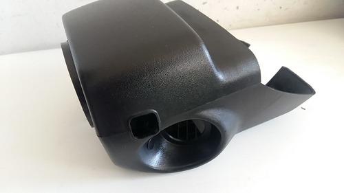 acabamento moldura coluna de direção mazda protege