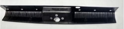acabamento moldura inferior batente porta malas focus 00/08