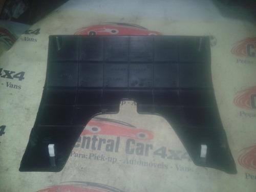 acabamento moldura painel / coluna direção pajero tr4 2012