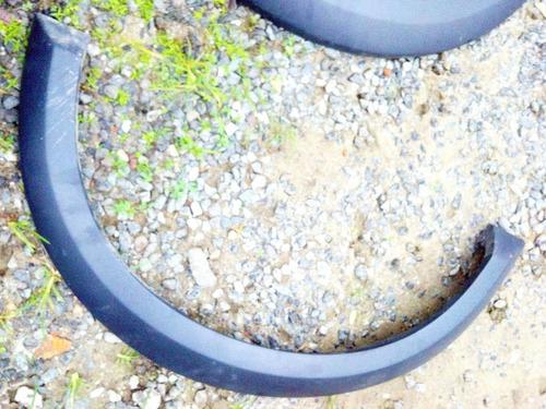 acabamento moldura para-lama direito discovery 3