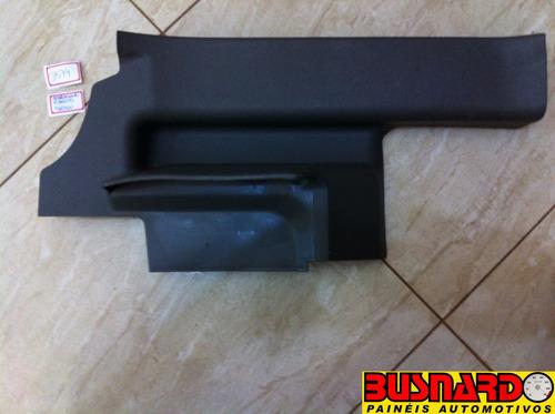 acabamento moldura porta malas hyundai tucson ref:-d574