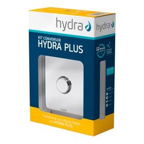 Acabamento P/ Válvula Hydra Plus Com Conversor  4916.c.pls