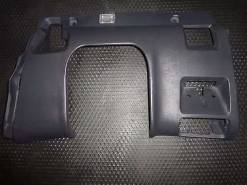 acabamento painel inferior volvo v60 t5