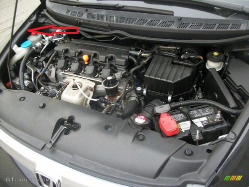 acabamento paralama motor new civic direito ref:-d226