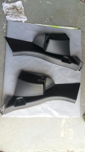 acabamento plástico interno coluna lateral cinto c3 14/15