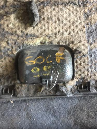 acabamento porta malas golf 95