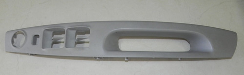 acabamento puxador interno motorista kia picanto 2009