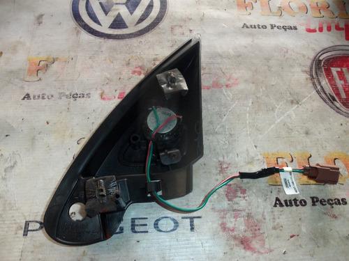 acabamento retrovisor esquerdo ford fusion 2011