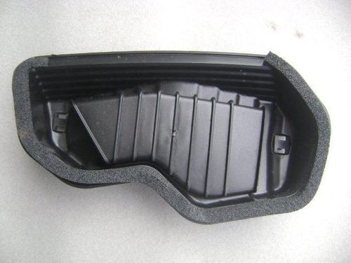 acabamento superior painel frontal sandero logan 14-15 orig