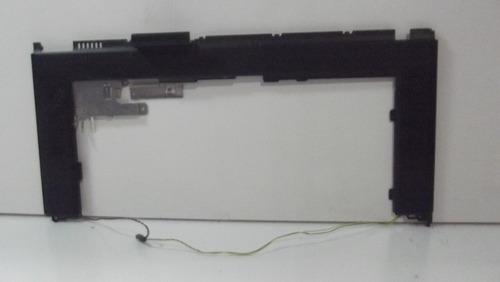 acabamento superior + speakers notebook lenovo thinkpad r61i