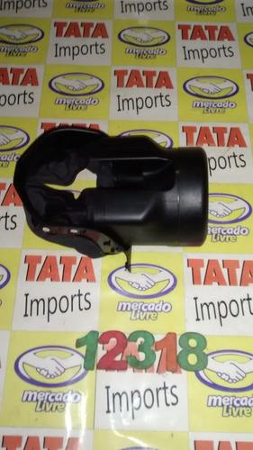 acabamento volante mercedes c180 2013   12318