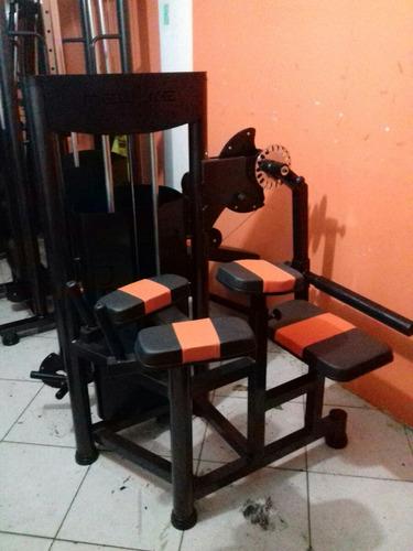 academia completa newlife equipamentos nova 3   premium