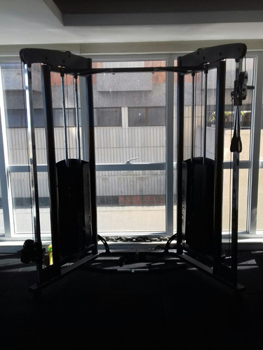 academia completa newlife equipamentos - premium