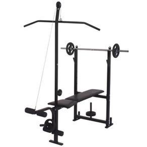 academia completa polimet multi gym 0789