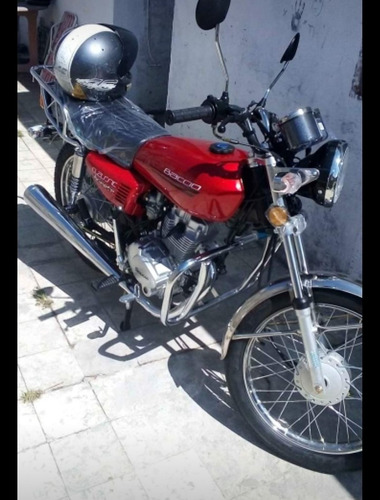 academia de motos