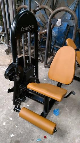 academia de musculação completa óriongym pronta entrega