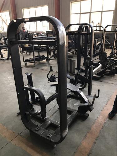 academia de musculação importada a preço justo