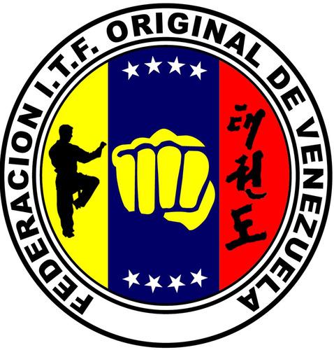 academia de taekwon do itf
