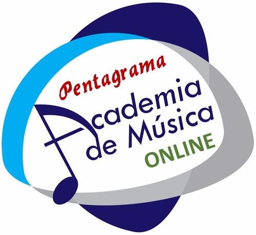 academia escuela de música online - bajo eléctrico - saxofón