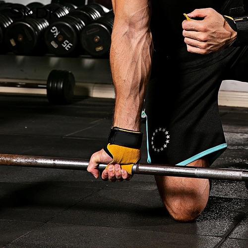 academia musculação luva