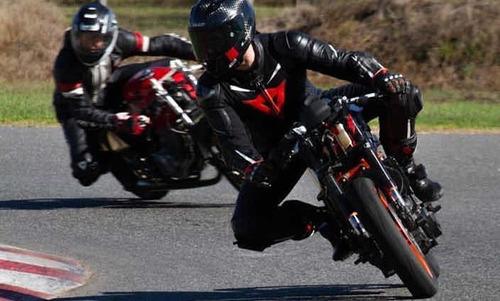 academia oficial de moto dc clases instructor habilitado