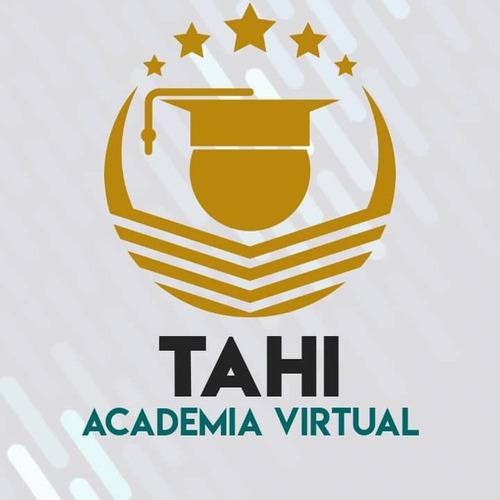 academia virtual tahi