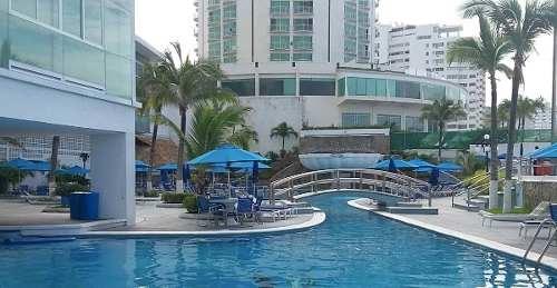 acapulco departamento en venta